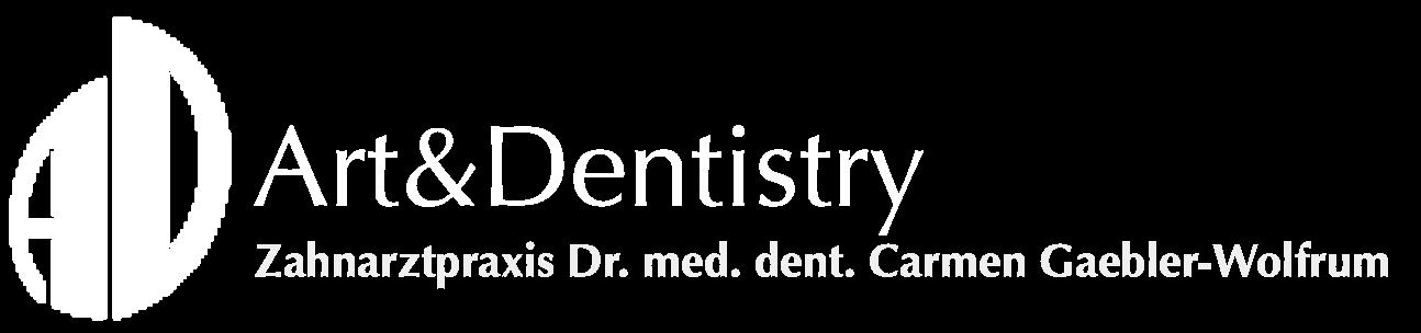 Art & Dentistry – Zahnarztpraxis Dr. med. dent. Carmen Gaebler-Wolfrum